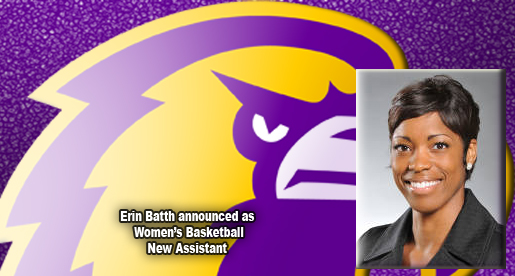 Davis announces first addition to Golden Eagle coaching staff