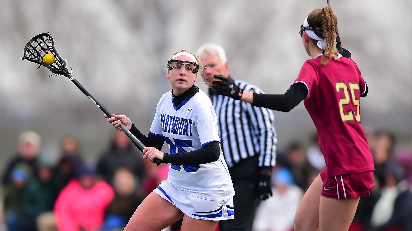 Women's Lacrosse Falls To Ospreys In Non-Conference Road Tilt