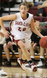 2006-07 Bronco Women's Basketball Blog
