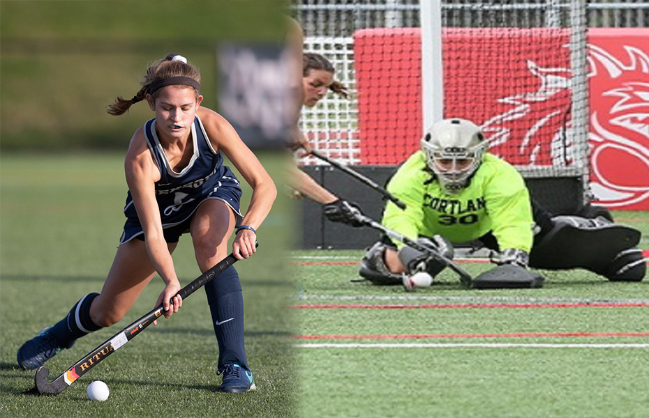 Final 2019 PrestoSports Field Hockey Weekly Awards Released