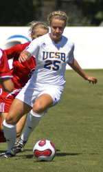 Time, Location of UCSB's Tuesday Game at No. 2 UCLA Shifted