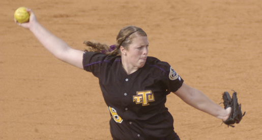 Schmissrauter shuts out Murray State, Tech wins 4-0