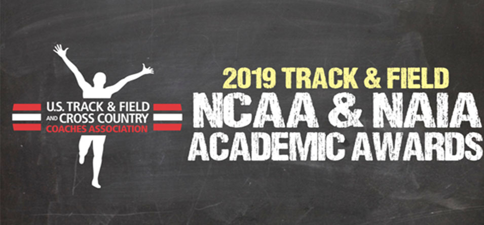 Six Women's Track & Field Student-Athletes Earn USTFCCCA All-Academic Honors