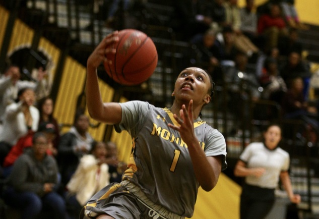 Rodney, Green lead Monroe past Niagara