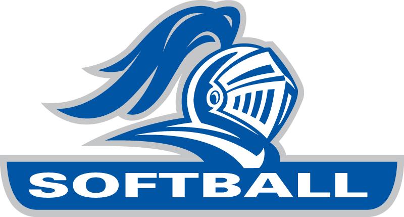 Softball images logos