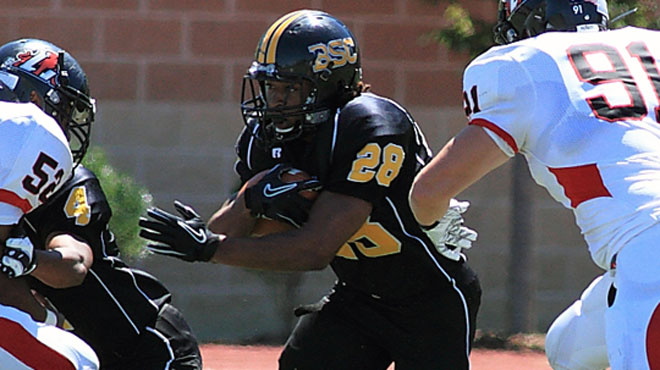 Birmingham-Southern's Morris Heads D3football.com All-America Selections