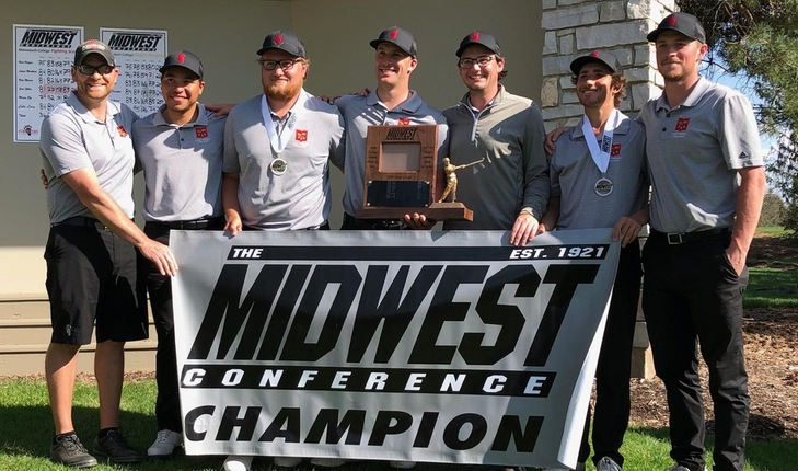Foresters Capture First MWC Championship