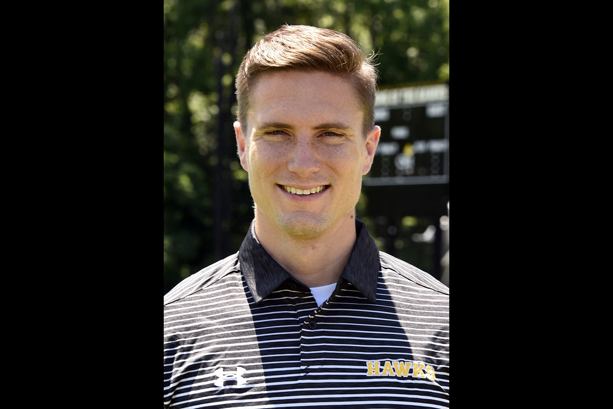 CSM Alum Returns as Hawks' Soccer Coach