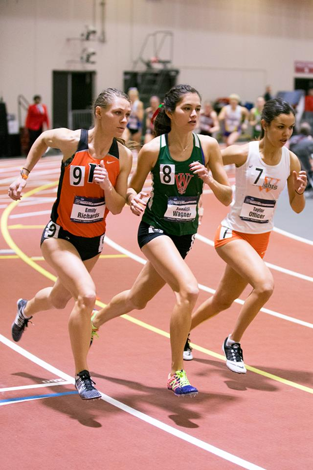 texas a indoor track meet 2016 results