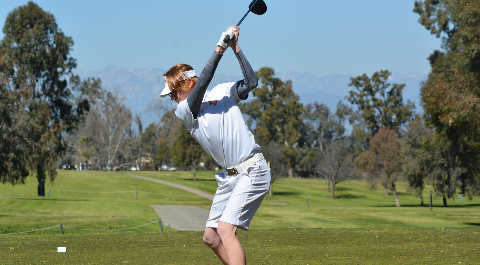 No. 11 Leopards take 2nd, Phanomchai ties for 1st at SCIAC No. 1