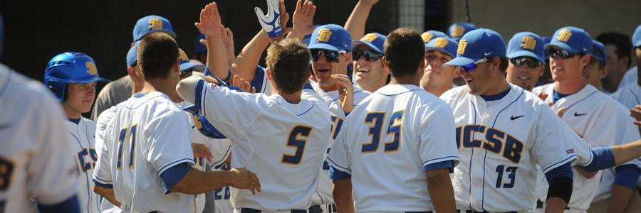 UCSB Baseball's 2012 Recruiting Class Ranked Eighteenth in Nation