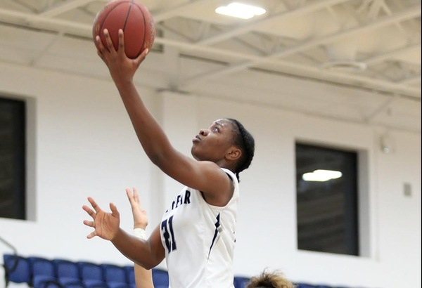 Women's Basketball Falls to Gulf Coast State