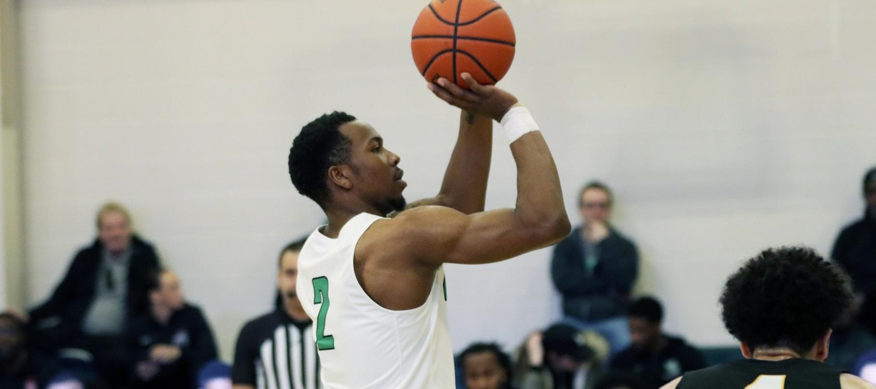 Copyright 2020; Wilmington University. All rights reserved. Photo by Laura Gil. February 15, 2020 vs. Concordia.