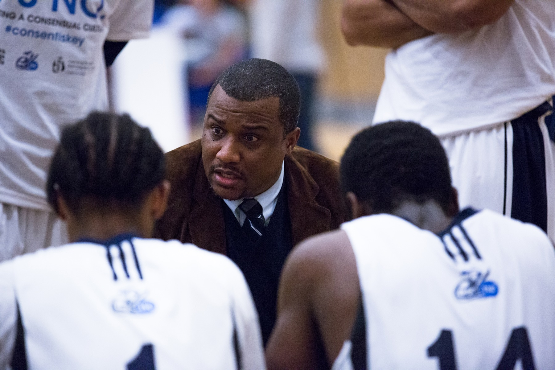 Knights head coach Keith Vassell named head coach of the NBL's London Lightning