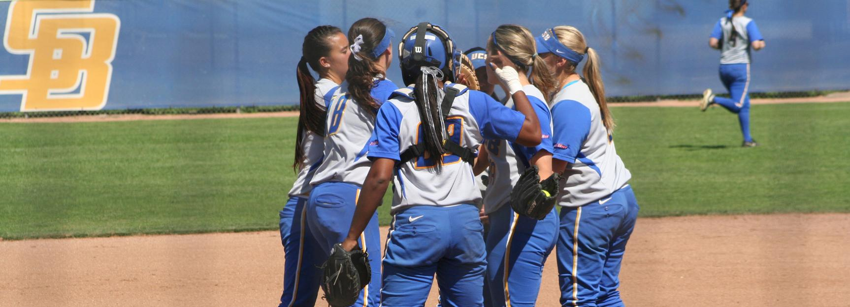 UCSB Takes On Long Beach State for Big West Crown