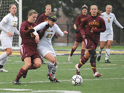 Bulldog Soccer Drops One-Goal Match At MTU