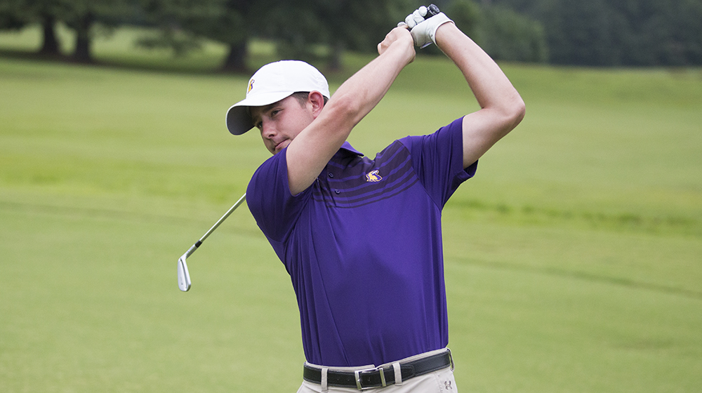Tech men's golf team finishes seventh at Murray State Invitational