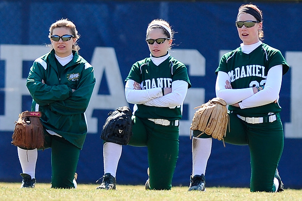 Softball announces schedule change