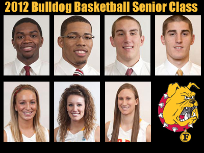 "Basketball ""Senior Night"" This Wednesday!"