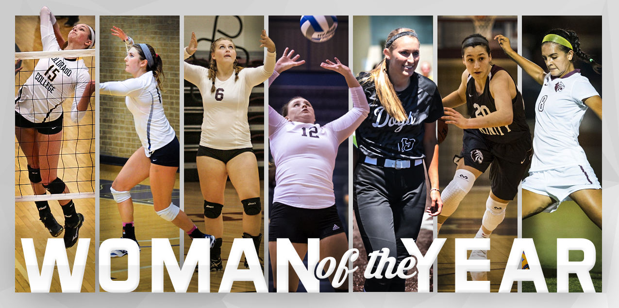 SCAC Names 2017 Woman of the Year Finalists