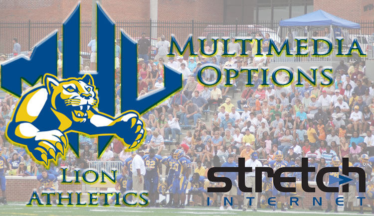 Football Multimedia Options