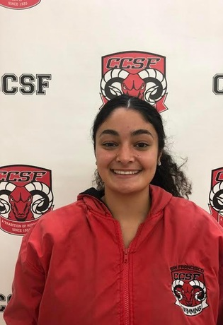 Aryana Senel, Women's Water Polo