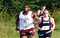 Jefferson Cross Country Teams Participate in the St. Lawrence University Ronald C Hoffman Invitational