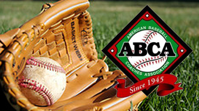 ABCA Announces All-America and Gold Glove Teams