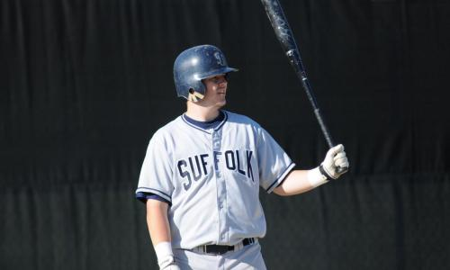Baseball Splits With Albertus