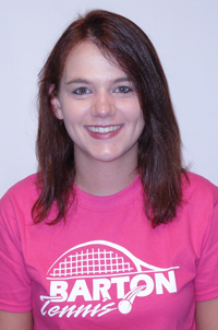 2013 14 barton women s tennis roster   barton community