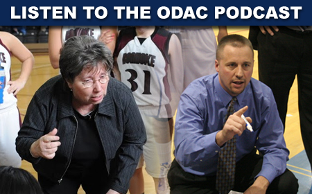 Listen to the ODAC Podcast: Feb. 24