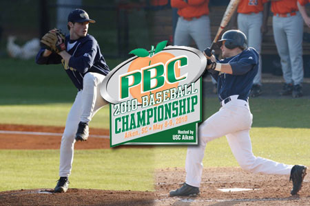 GSW readies for first Peach Belt baseball tournament