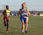 Seventh-Ranked Gauchos Run to Second-Place Finish at NCAA West Regional