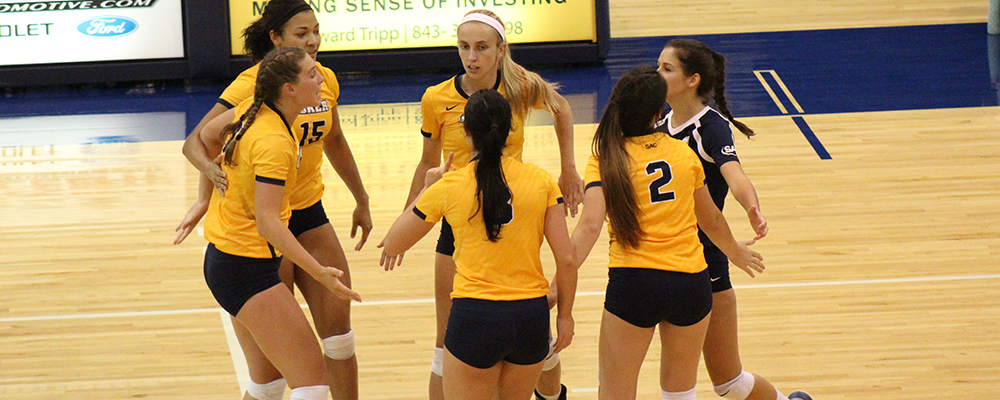 Cobras Drop SAC Match at Tusculum