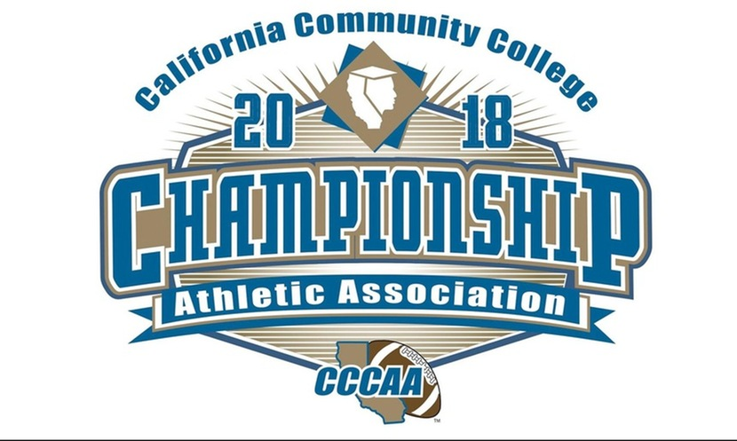 Football: Selected to Play in the Southern California Bowl by CCCAA