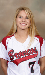 Softball Splits Doubleheader Against UC Davis