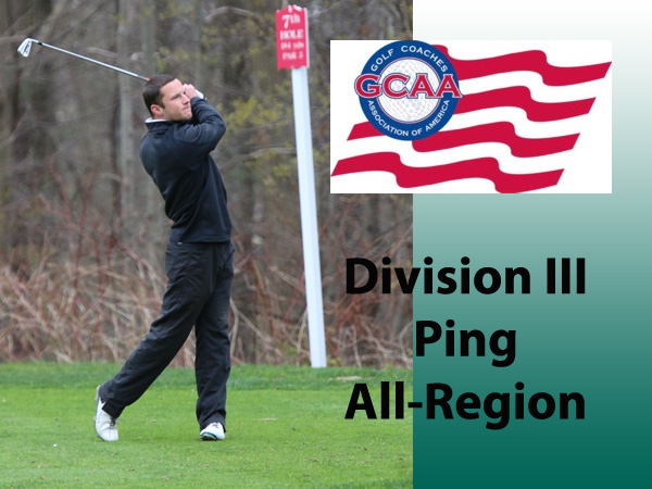 Sessions Earns All-Region Honors