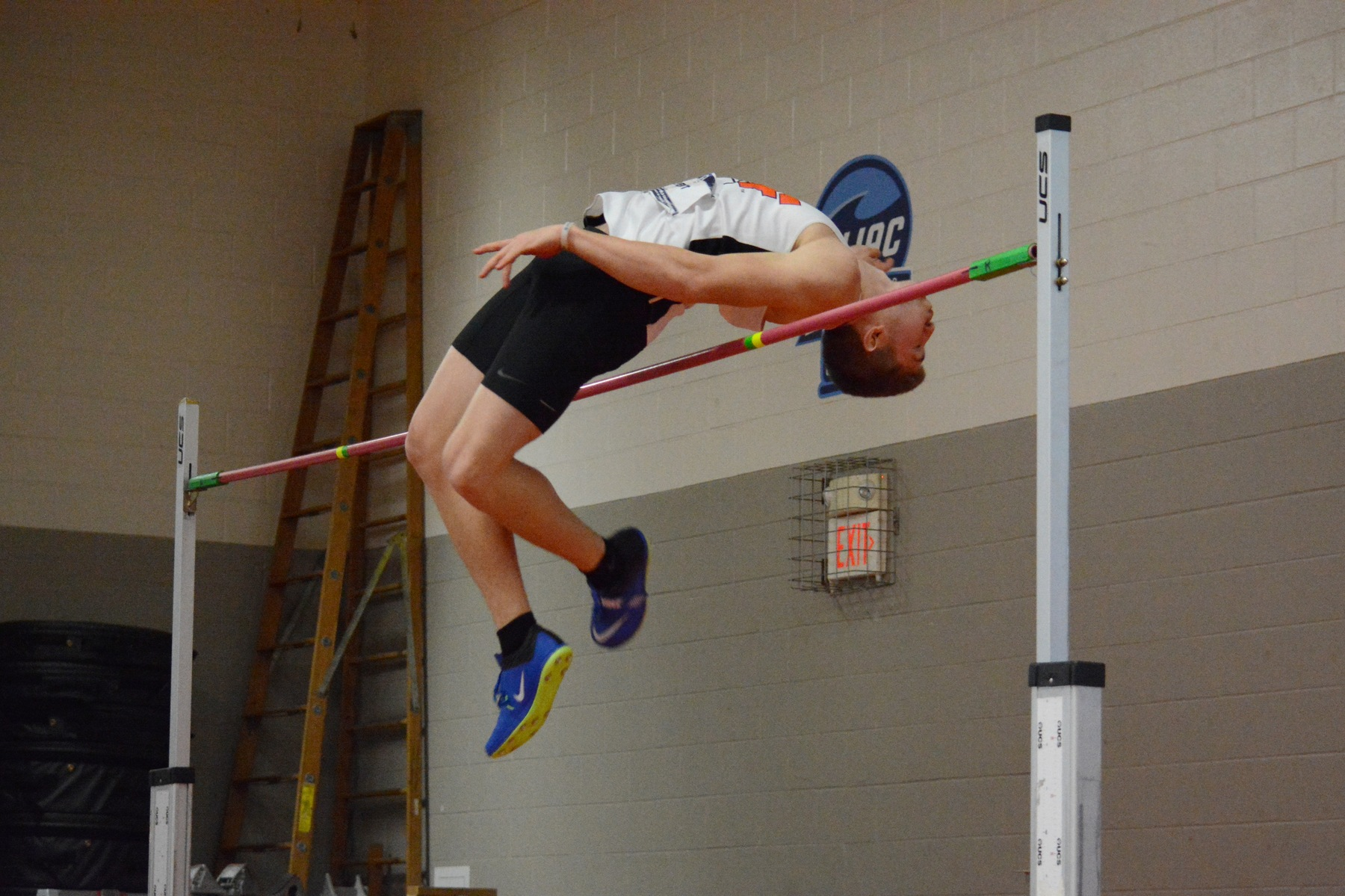 GLIAC Indoor T&F Comes to a Close