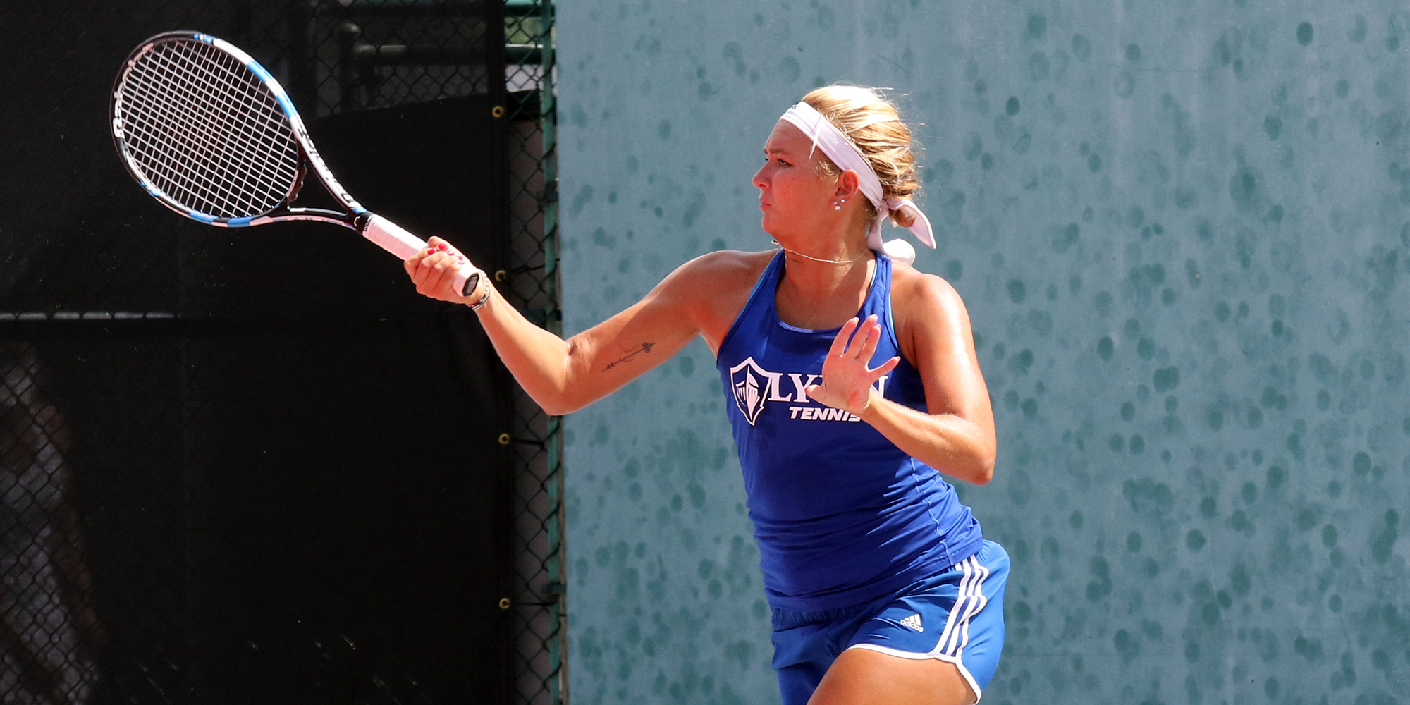 Women's Tennis Perfect on Opening Day of ITA Regionals