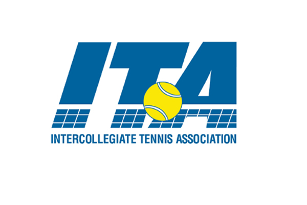 Hall recognized as ITA/Arthur Ashe award winner