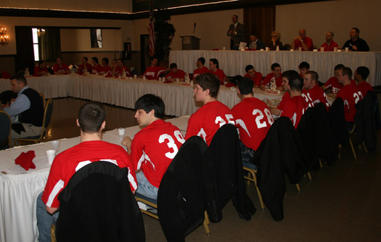 YSU Baseball First Pitch Breakfast