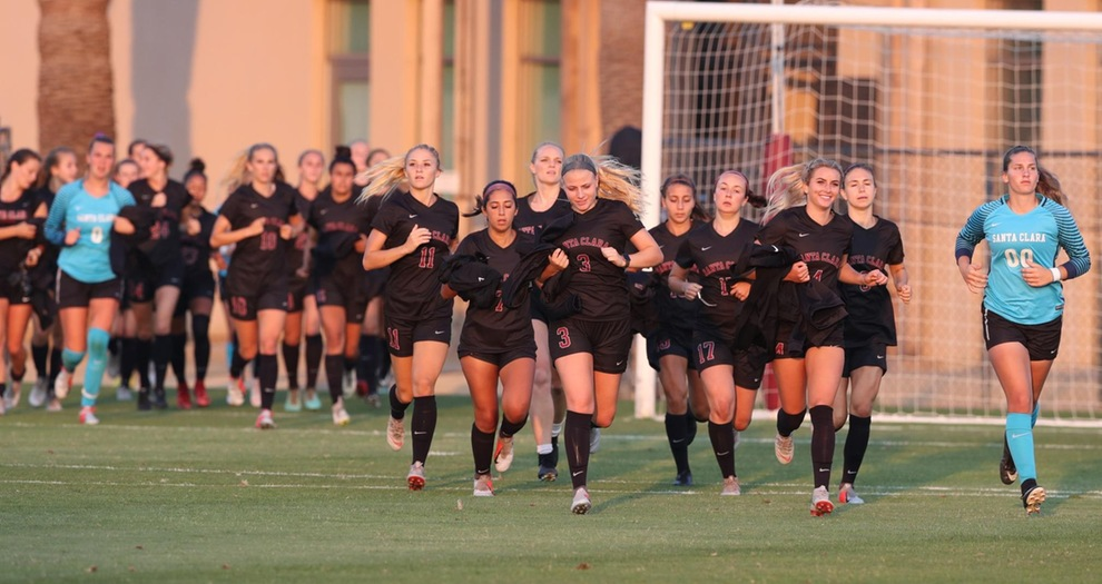 Sunday's Women's Soccer Game vs. Notre Dame Moved to Noon
