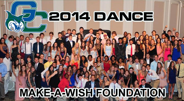 SAAC raises money for Make-A-Wish Foundation at Magnolia Ballroom