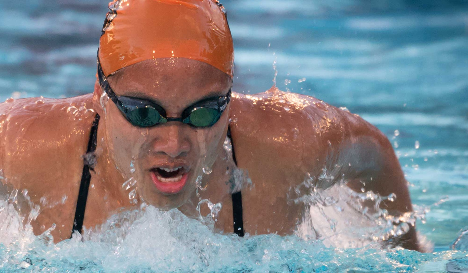 Dong Named CSCAA Scholar All-American