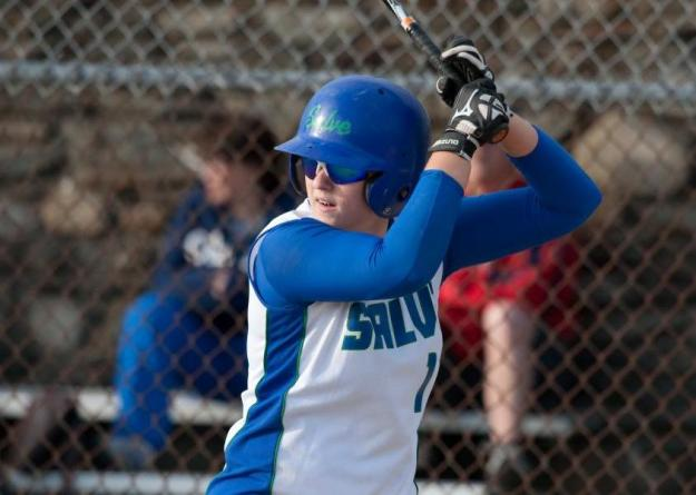 Simpson honored as CCC Player of the Week