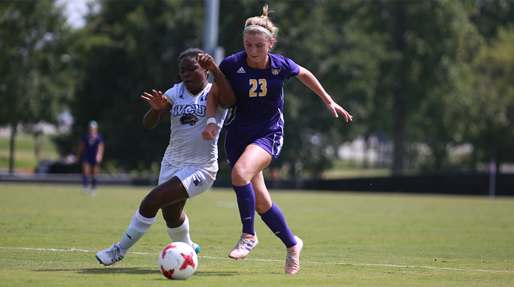 Tech soccer welcomes MTSU to Cookeville Friday night; greets Georgia State Sunday