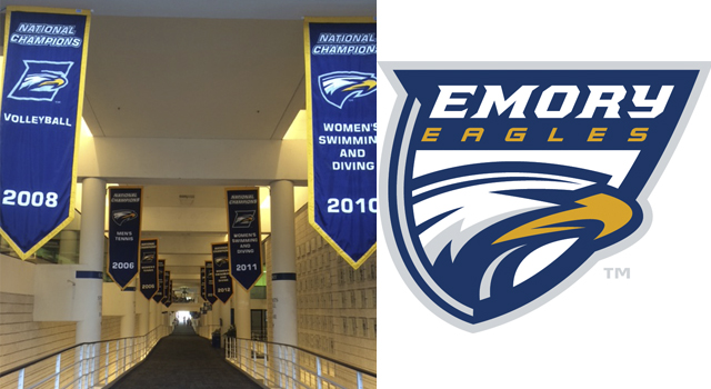 Emory Athletics: Rapid Rise to Excellence