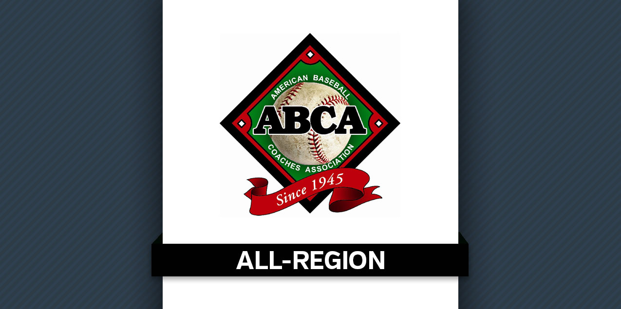 Malinovsky Named ABCA West Region Pitcher of the Year, 10 Players Earn All-Region