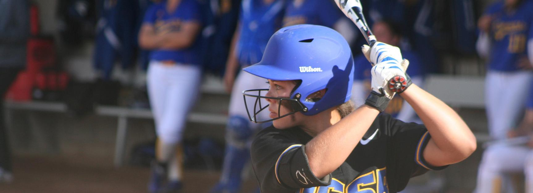 UCSB Dealt 8-1 Loss at Oregon State