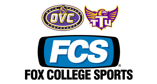OVC announces TV package on FOX College Sports including one Tech game